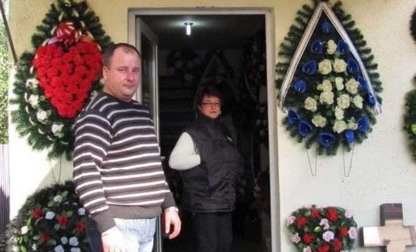 Patronul firmei de pompe funebre, ajuns directorul Spitalului Neamţ, schimbat din funcţie