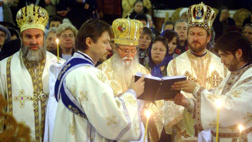 Reacția BOR, după reținerea fostului episcop de Huși