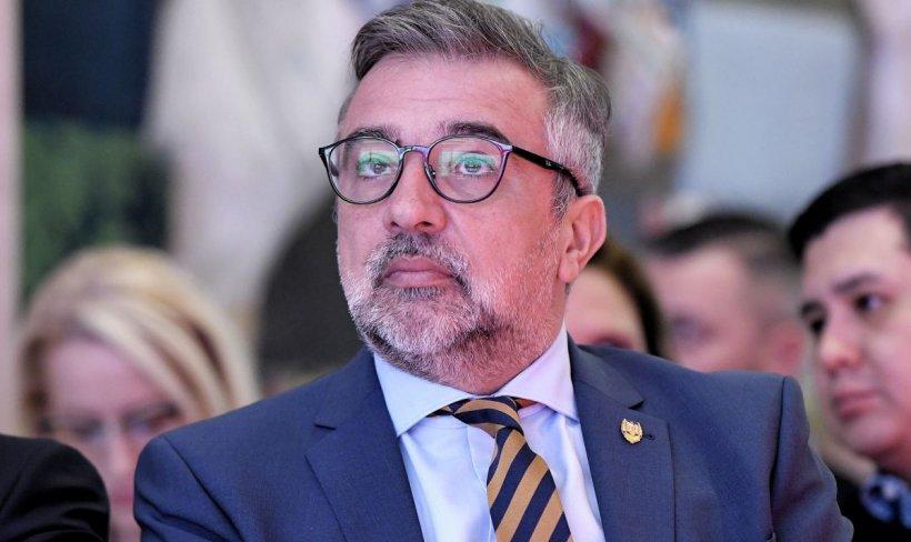 Romașcanu: 'Proiectul Guvernului PNL este doar un vehicul electoral pentru alegerile ce vor urma'