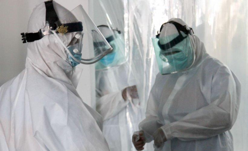 SUA a ajuns la peste 93.000 de decese provocate de coronavirus