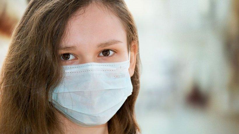 Alertă de măști periculoase în România: Sporește riscul de infecție!