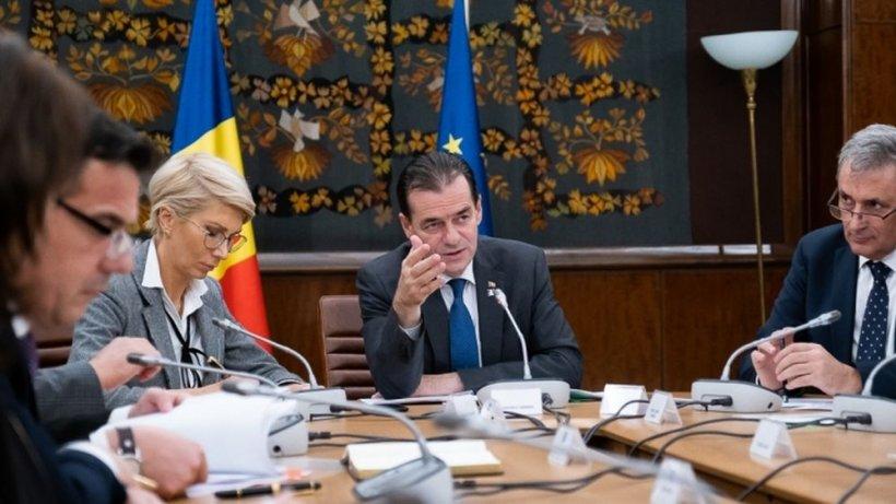 Baronii liberali cer scoaterea ALDE de la guvernare - surse