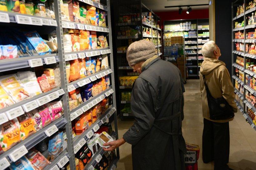 Două lanțuri de supermarketuri din România au renunțat la măsurarea temperaturii clienților