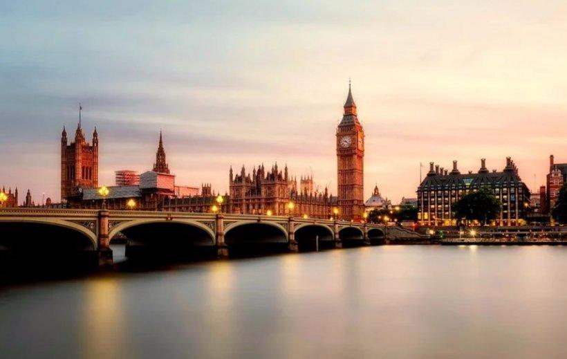 Marea Britanie introduce carantina obligatorie pentru sosirile internaționale, din 8 iunie