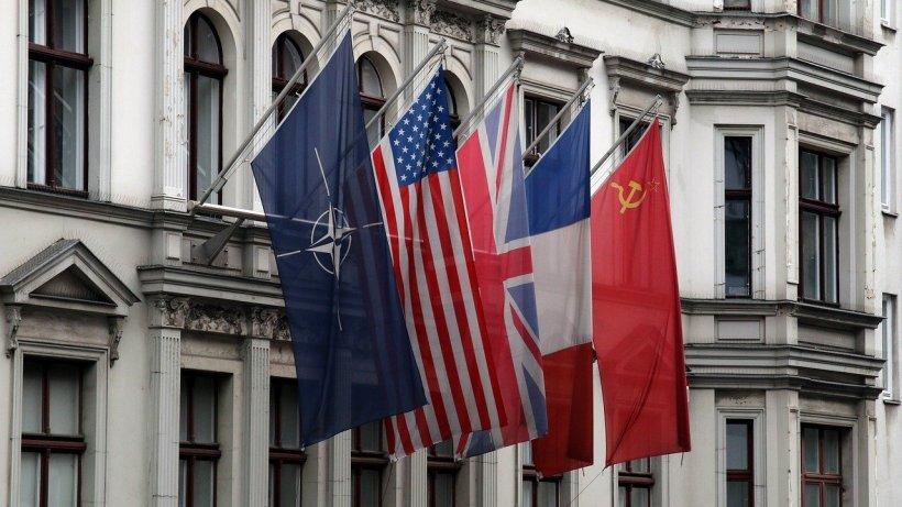 """NATO îndeamnă Rusia să respecte Tratatul """"Ceruri Deschise"""", pentru a evita retragerea Statelor Unite din acord"""