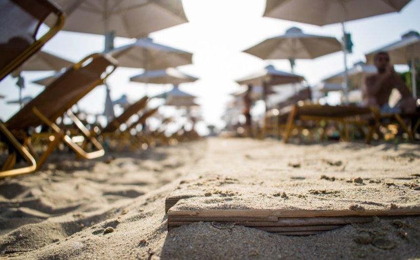 Plajele se deschid de pe 15 iunie. Anunțul făcut de Nelu Tătaru
