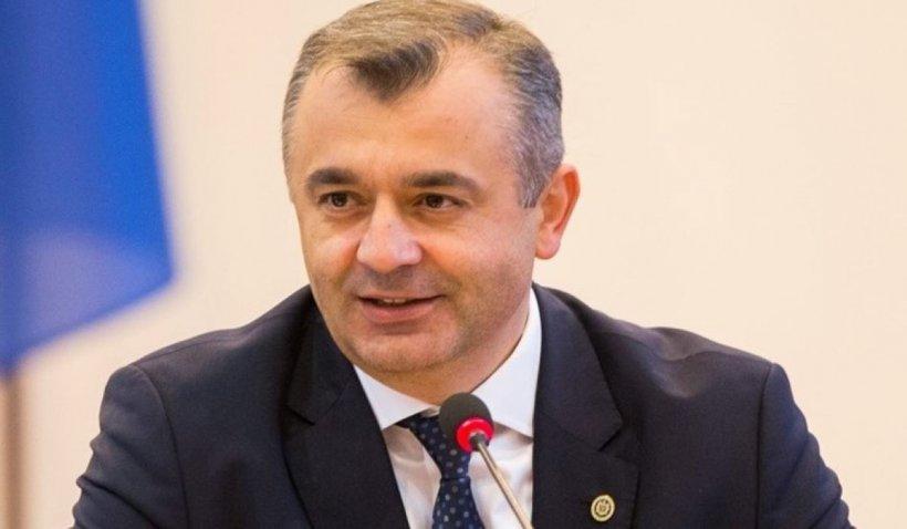 Conflict diplomatic între România și Republica Moldova. Premierul moldovean: 'România geme de cea mai mare corupție din Europa'