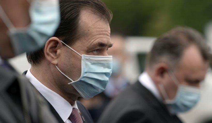 Remaniere în Guvern PNL. Ludovic Orban s-ar pregăti să dea afară trei miniștri - surse
