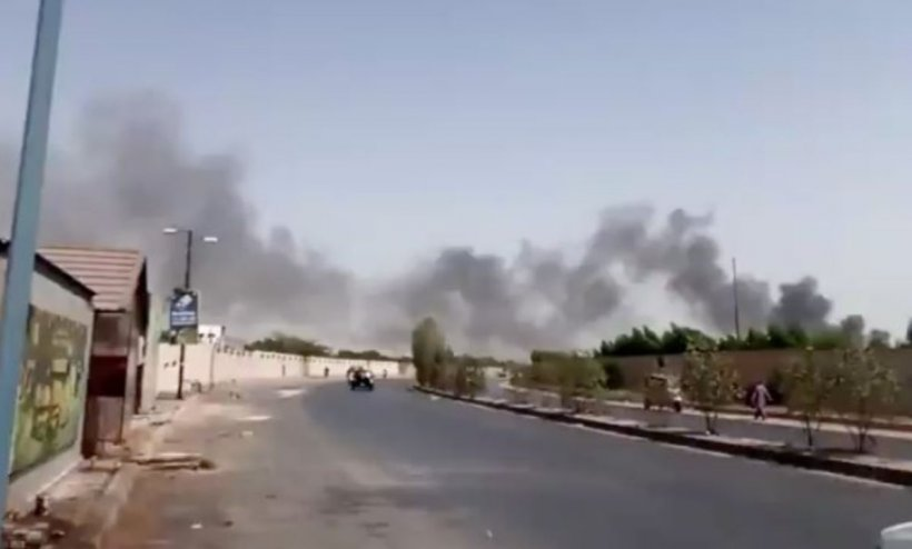 Un avion, în care se aflau 107 persoane, s-a prăbușit în Pakistan. Nu există supraviețuitori