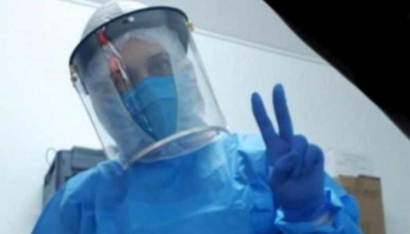 O asistentă care lucra la spitalul din Botoșani a murit de coronavirus: Suntem consternați. Am rămas cu o mare pierdere!