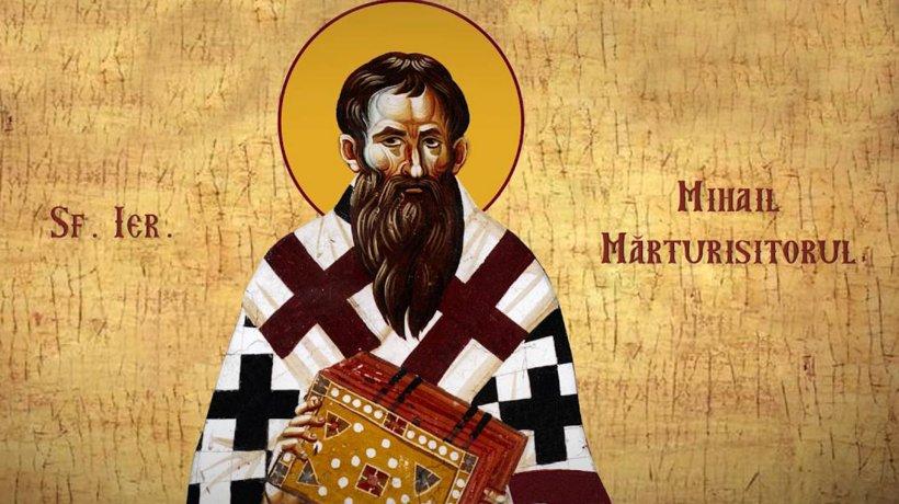 Calendar ortodox 23 mai. Ce sfânt este sărbătorit astăzi