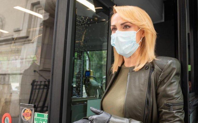Gabriela Firea: Trebuie să testăm masiv pe cei fără simptome