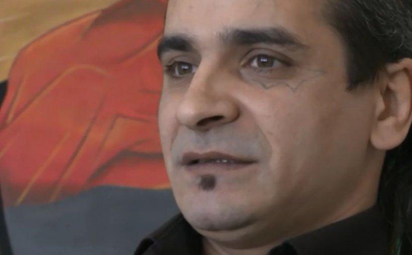 Marius Csampar, criminalul care a îngrozit România, eliberat după ce a ucis șase oameni