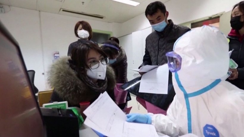 """Mărturiile revoltătoare cutremurătoare ale unei scriitoare din Wuhan: """"Am fost amenințată cu moartea. Ne spuneau că virusul nu e contagios"""""""