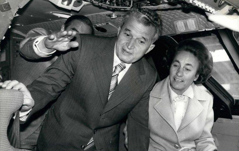 """Regina Elisabeta s-a ascuns în tufiș din cauza soților Ceaușescu: """"A fost prima și singura dată în viața ei când a făcut asta!"""""""