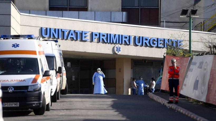 Trei decese noi din cauza coronavirusului în România. Sunt 1.188 de morți