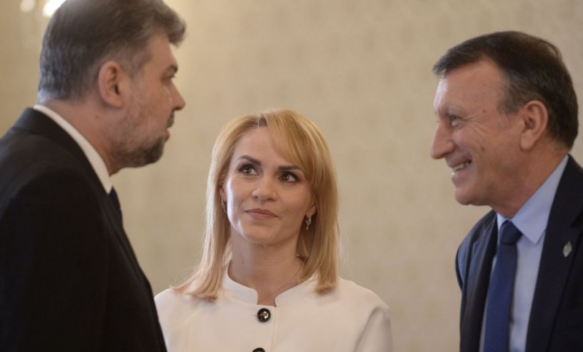 """Firea declară război """"bisericuţelor """" din PSD: Îl susţin pe Ciolacu. Nu e momentul să reaprindem o scânteie în echipa noastră"""