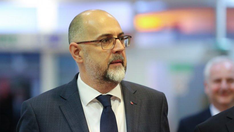 Kelemen Hunor, despre moțiunea de cenzură: 'PSD, ALDE, ProRomânia au majoritate și pot guverna dacă vor'