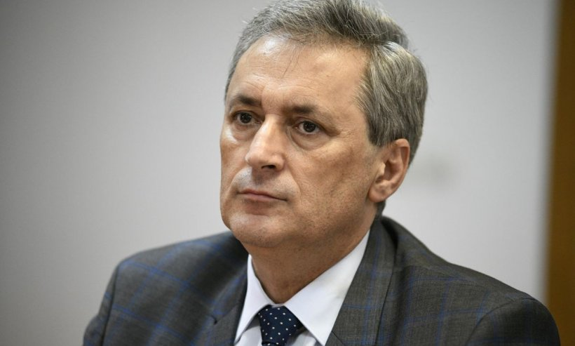 Marcel Vela infirmă zvonul privind candidatura sa pentru funcția de primar general al Capitalei