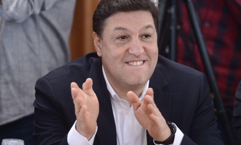 Șerban Nicolae, atac la Guvern: Aberații de protecție sanitară. Se interzice românilor dreptul la aer liber