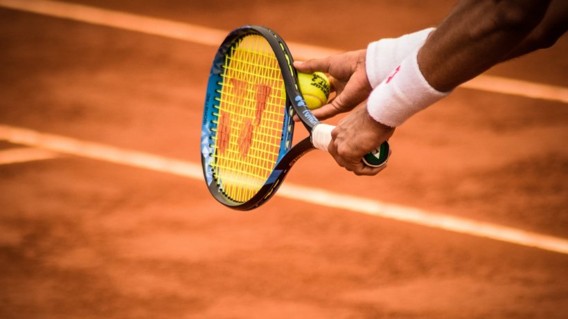 Turneul de tenis de la Roma s-ar putea desfășura în luna septembrie