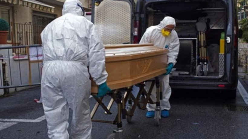 Alte două decese anunțate din cauza COVID-19, ambele din județul Ilfov