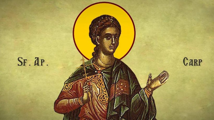 Calendar ortodox 26 mai. Ce sfânt este sărbătorit astăzi