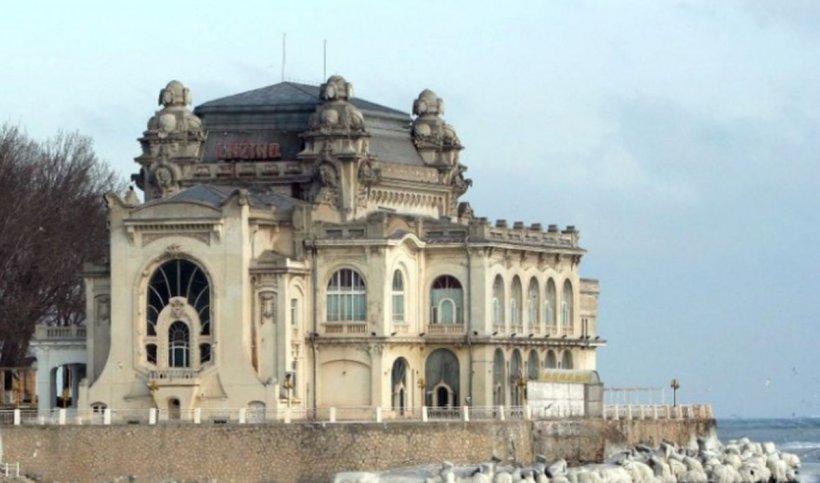 IICCMER: Mărturiile îngropate de deţinuţii politic în zidurile Cazinoului Constanţa vor fi expuse