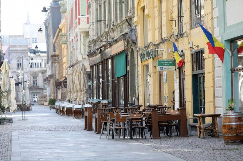 Document: Noi reguli pentru redeschiderea teraselor și restaurantelor