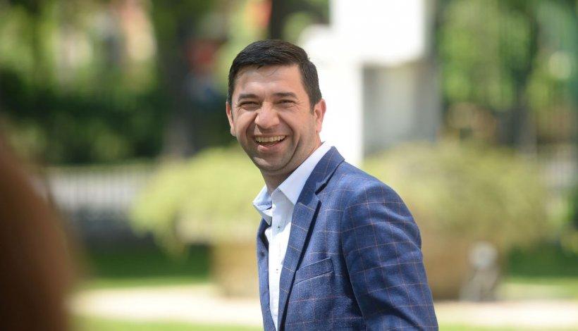 Senatorul PSD Radu Preda, scrisoare oficială către ministrul Economiei: Subvenţiile pentru filme, legislaţie incertă