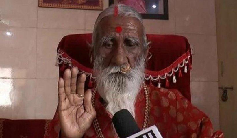 Yoghinul care nu a mai mâncat nimic de 80 de ani a murit