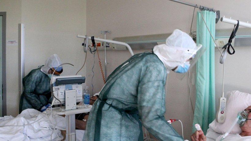 Italia anunţă că 96% dintre persoanele decedate de coronavirus aveau şi alte boli