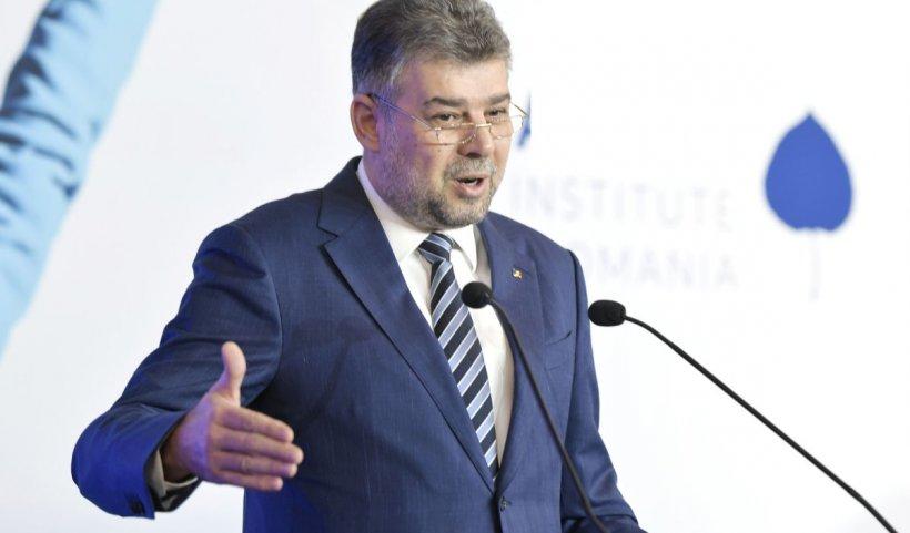 Marcel Ciolacu: România a pierdut miliarde de euro din partea UE din cauza incompetenței PNL