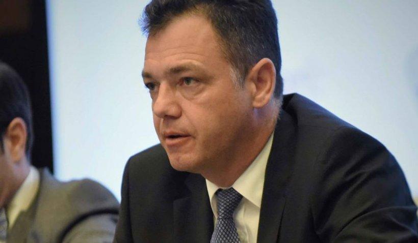 """Radu Oprea, senator PSD: """"Pandemia nenorocește economia! Companiile mici sunt în pericol!"""""""