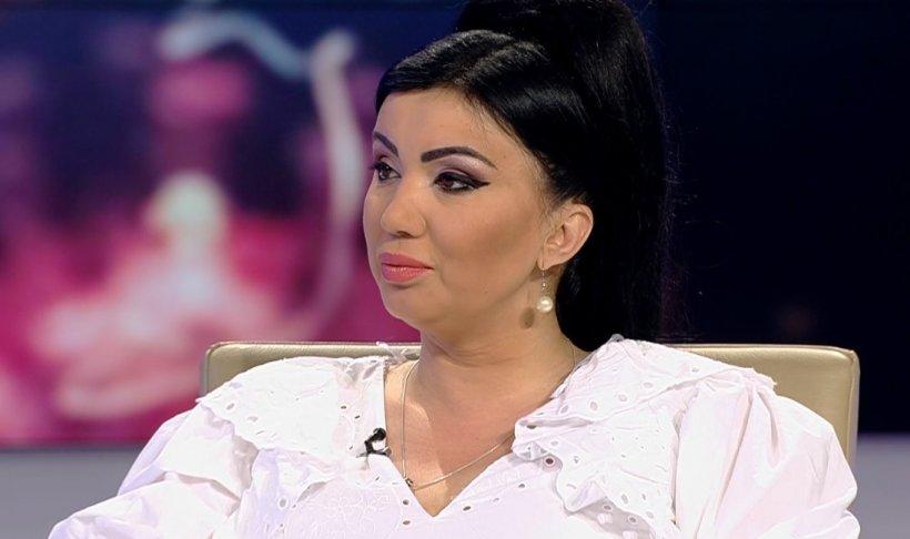 Adriana Bahmuțeanu acuză intervenția în forță asupra iubitului său, artistul grec Nikos Papadopoulos