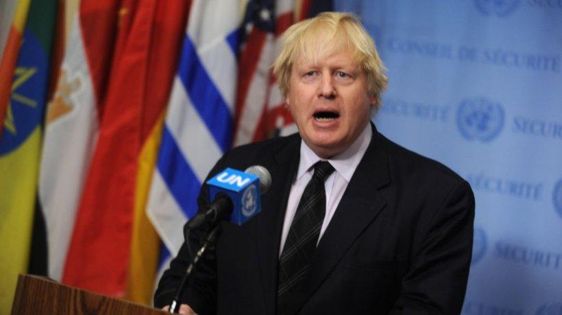 Boris Johnson a anunțat noi măsuri de relaxare a restricțiilor în Marea Britanie