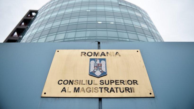 CSM a respins desfiinţarea Secţiei speciale pentru investigarea magistraților