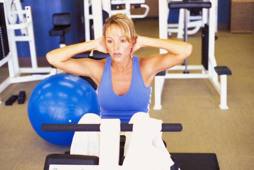 Din 15 iunie se redeschid sălile de fitness, dar cu respectarea unor reguli stricte