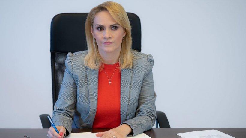 Gabriela Firea: Anumiți hotelieri au pus la dispoziția PMB spații pentru carantină și pentru cazarea temporară a personalului medical