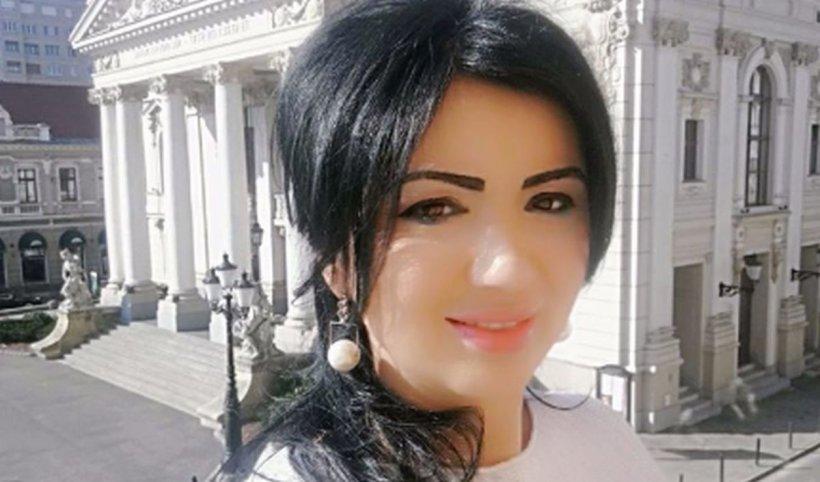 Iubitul Adrianei Bahmuțeanu nu a respectat regulile stării de alertă și a fost dus în carantină