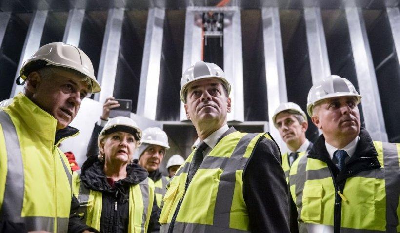 Cel mai probabil, metroul din Drumul Taberei nu va fi gata nici pe 30 iunie, așa cum a promis premierul Orban. Care este noul termen
