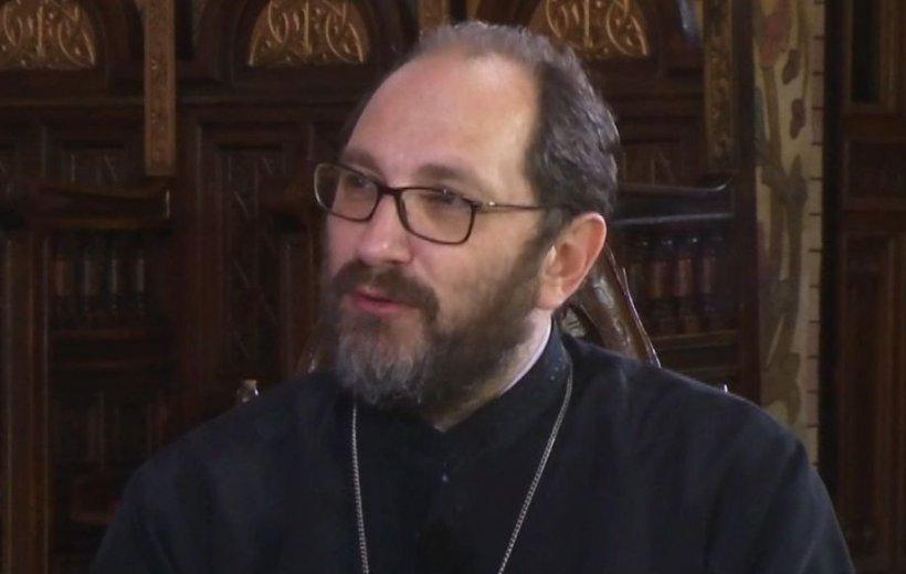 Părintele Constantin Necula: Mulţi şi-au permis să îl omoare a doua oară pe Pimen. Omul cu cea mai mare pocăinţă pe care am văzut-o era Pimen
