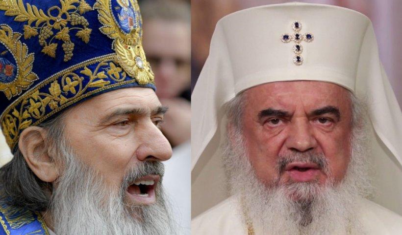 Reacția ÎPS Teodosie după ce s-a spus că urmărește să ajungă patriarh