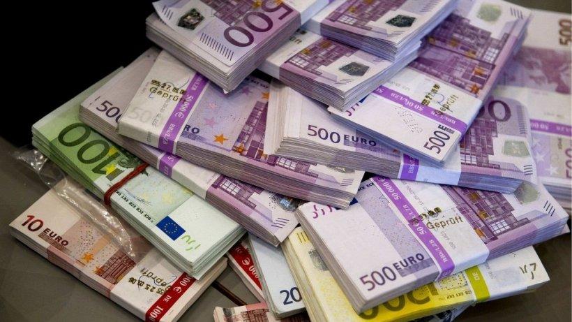 România - sumă uriașă de la Uniunea Europeană pentru reconstrucția economiei