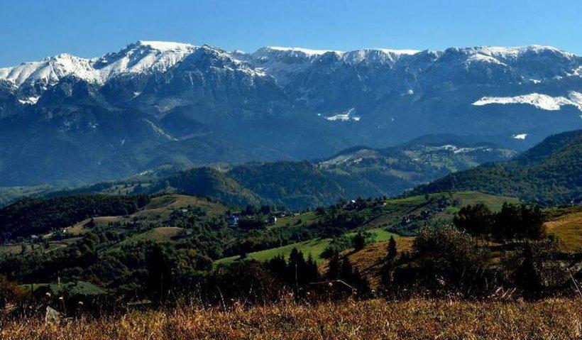 Un bărbat și-a găsit sfârșitul în Munții Bucegi. Autoritățile cred că a murit din cauza frigului