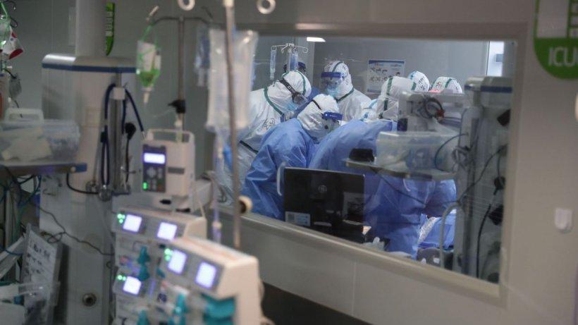 Fostul ofițer al MAI care a infectat Spitalul Gerota se consideră nevinovat. Crede că s-a infectat în România, nu în Israel