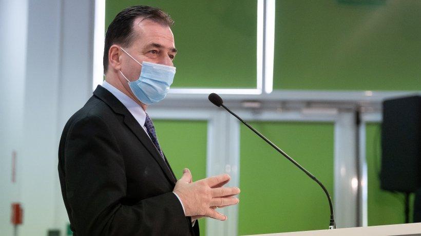 Ludovic Orban, despre redeschiderea teraselor: Regulile vor fi legate de păstrarea distanței și asigurarea normelor de igienă
