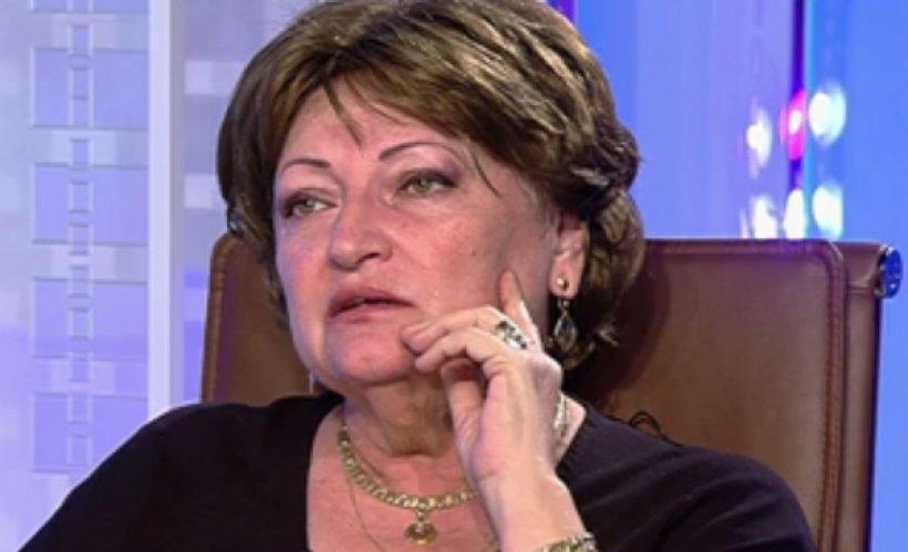 """Dr. Monica Pop, despre haosul din spitale: """"Ne confruntăm cu o avalanșă de pacienți"""""""