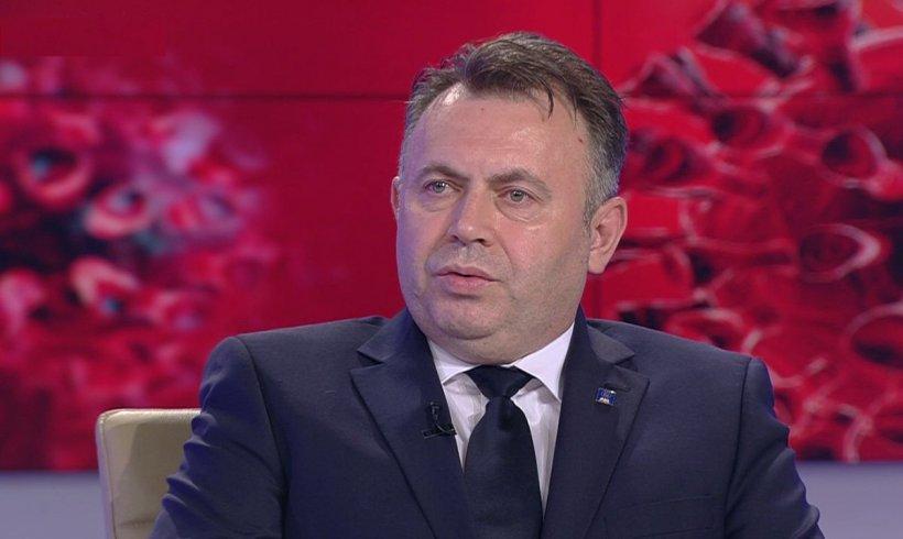Nelu Tătaru: În vara aceasta vom realiza un studiu pentru a vedea cât din populația țării s-a imunizat