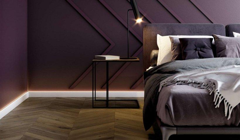 Plinta decorativă pentru parchet – combinația ideală între estetic și util (P)